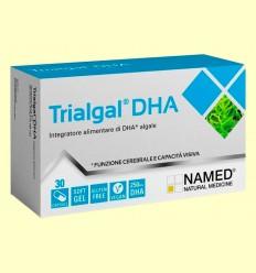 Trialgal DHA - Named - 30 cápsulas