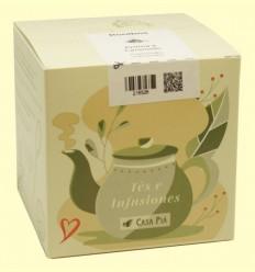 Rooibos aroma a Caramelo - 10 pirámides