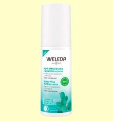 HydraMist Bruma Facial - Weleda - 100 ml