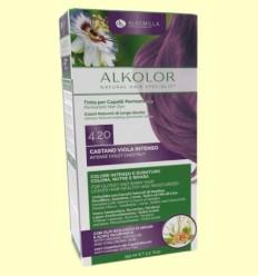 Alkolor Morado Intenso 4.2 - Biocenter - 155 ml