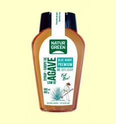 Sirope de Agave Eco - NaturGreen - 360 ml