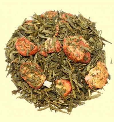 Té Verde aromatizado Anaberry