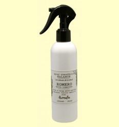 Ambientador Spray Atmosférico Romero - Aromalia - 250 ml