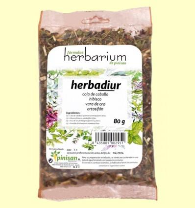 Infusión Herbadiur - Pinisan - 80 gramos