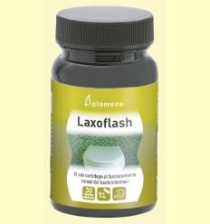 Laxoflash - Plameca - 30 cápsulas