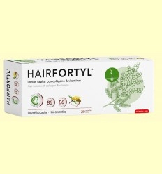 Hairfortyl - Loción Capilar - Bipole - 20 ampollas