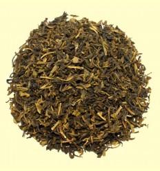 Té Verde Bio de India del Norte