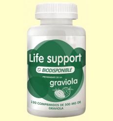Graviola 500 mg - Energy Feelings - 120 comprimidos