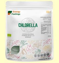 Chlorella en Polvo Eco - Energy Feelings - 1 kg
