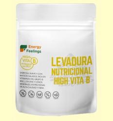Levadura Nutricional High VitaB - Energy Feelings - 75 gramos
