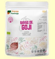 Bayas de Goji Eco - Energy Feelings - 1 kg