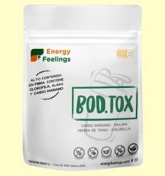 Bod Tox Eco - Energy Feelings - 200 gramos