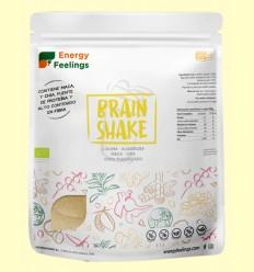 Brain Shake Eco - Energy Feelings - 500 gramos