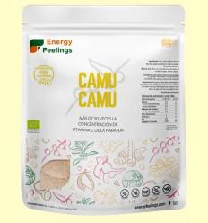 Camu Camu en Polvo Eco - Energy Feelings - 1 kg