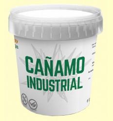Cañamo Industrial Eco - Energy Feelings - 100 gramos