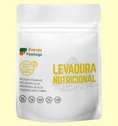 Levadura Nutricional Bland - Energy Feelings - 75 gramos