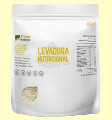 Levadura Nutricional Bland - Energy Feelings - 250 gramos