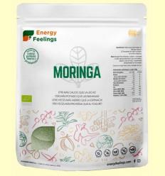 Moringa polvo Eco - Energy Feelings - 1 kg