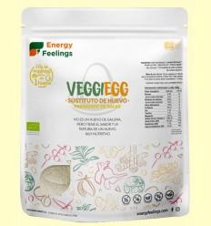 Veggiegg Eco XXL Pack - Energy Feelings - 1 kg
