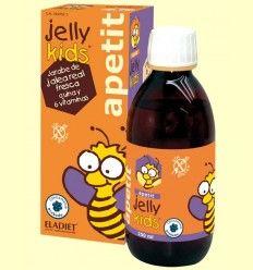 JellyKids Apetit - Apetito - Eladiet - 250 ml