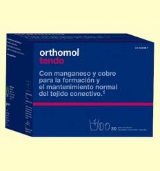 Orthomol Tendo - Laboratorio Cobas - 30 raciones