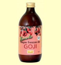 Zumo de Goji - Bioener - 500 ml