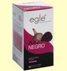 Ajo Negro Natural - Egle - 2 cabezas