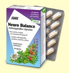 Neuro Balance - Salus - 30 cápsulas