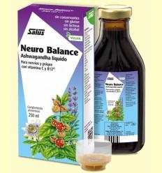 Neuro Balance Ashwagandha - Salus - 250 ml