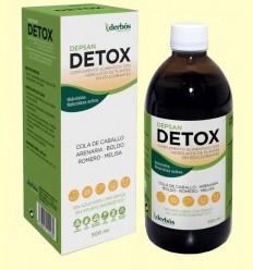 Depsan Detox - Derbós - 250 ml