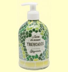 Gel de Manos con Bergamota - Trencadís Cosmetics - Van Horts - 500 ml