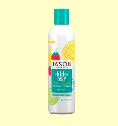 Acondicionador Kids Only Infantil - Jason - 227 gramos