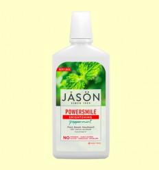 Colutorio Power Smile - Jason - 473 ml