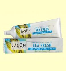 Dentífrico Sea Fresh - Jason - 170 gramos