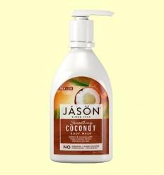Gel de Ducha Coco - Jason - 887 ml