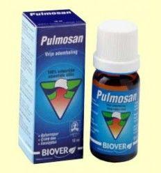 Pulmosan Bio - Biover - 10 ml ******