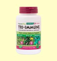 Tri-Immune - Natures Plus - 60 comprimidos