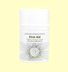 Gel First Aid Findhorn - Gel Primeros Auxilios - 50 ml
