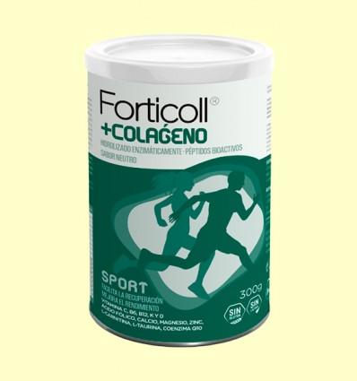 Colágeno BioActivo Sport - Forticoll - 300 gramos