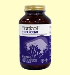 Colágeno Marino - Forticoll - 180 comprimidos
