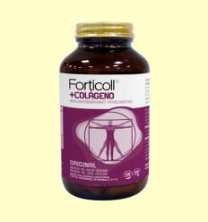 Colágeno BioActivo Fortigel Original - Forticoll - 180 comprimidos