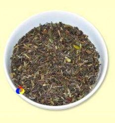Té Negro Darjeeling FF FTGFOP1 Tukdah - El Mundo del Té - 100 gramos