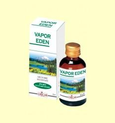 Vapor Edén - Vapores balsámicos - Gricar - 50 ml
