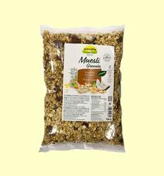 Muesli crujiente - frutros secos - Granovita - 750 gramos