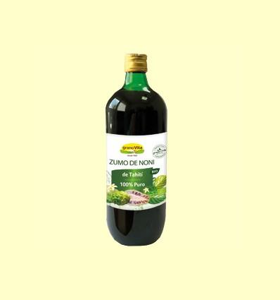 Zumo Noni Bio - Granovita - 500 ml