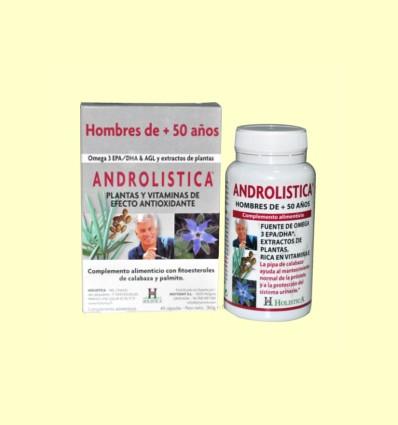 Androlistica - Phytovit - 90 cápsulas