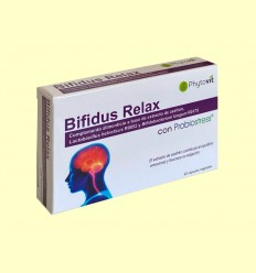 Bifidus Relax - Phytovit - 30 cápsulas