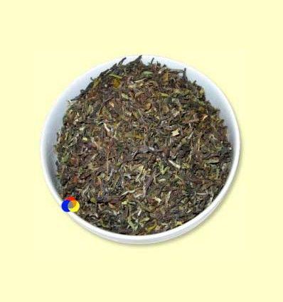 Té Negro Darjeeling SF TGFOP1 Jungpana Upper - El Mundo del Té - 100 gramos