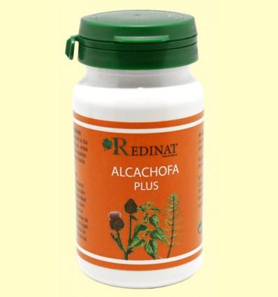 Alcachofa Plus - Redinat - 60 cápsulas