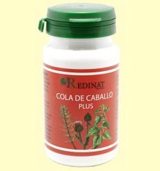Cola de Caballo Plus - Sistema renal - Redinat - 80 cápsulas